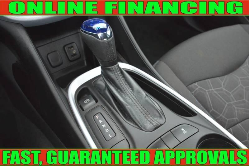 Chevrolet Volt 2016 price $14,990