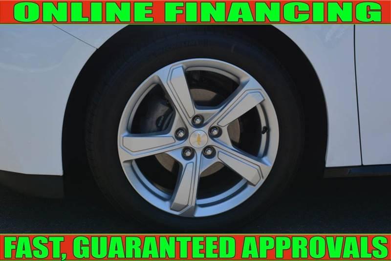 Chevrolet Volt 2016 price $17,990