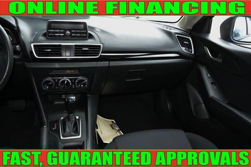 Mazda MAZDA3 2014 price $9,990
