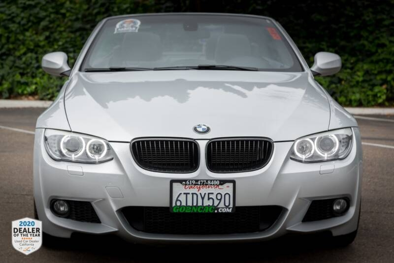 BMW 3 Series 2011 price $13,990