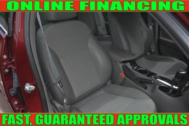 Chevrolet Malibu Limited 2016 price $13,990