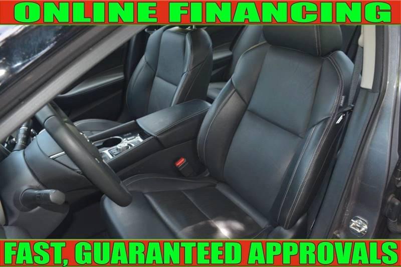 Nissan Maxima 2018 price $20,900