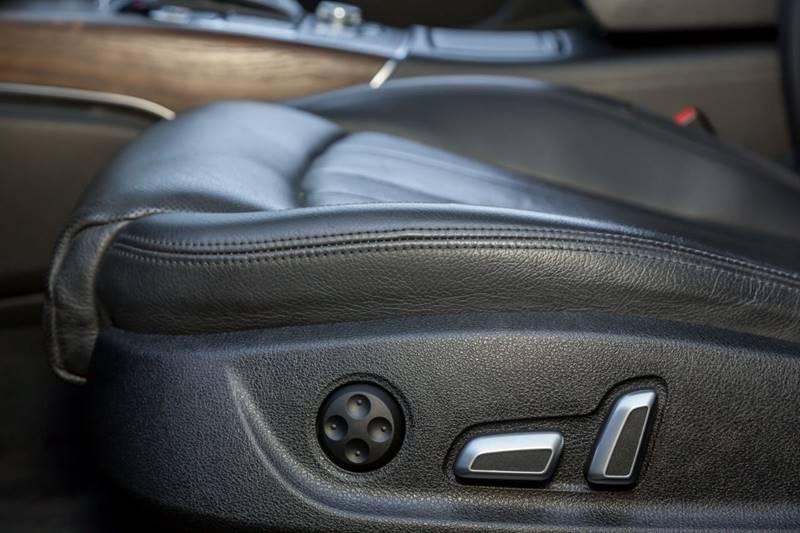 Audi A6 2016 price $31,000