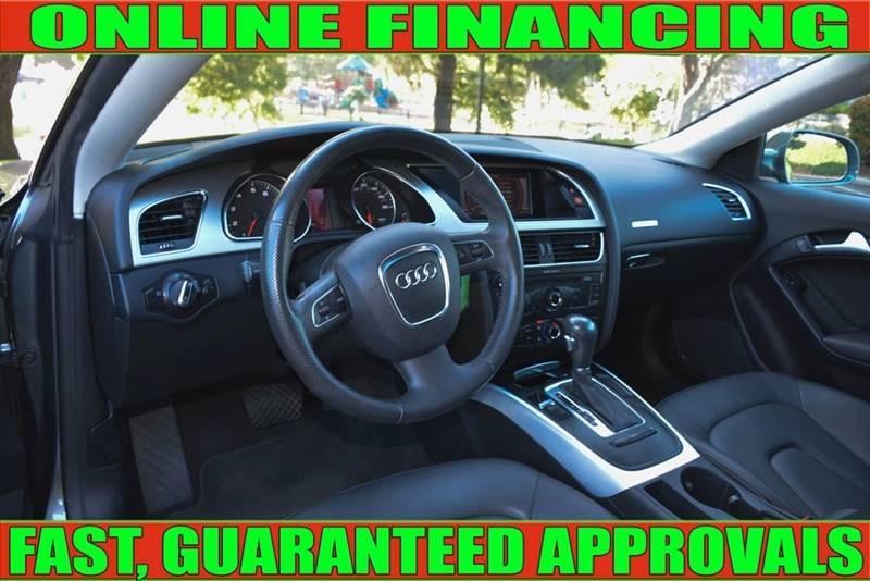 Audi A5 2012 price $14,999