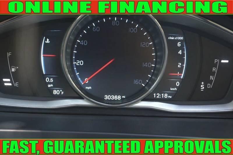 Volvo V60 2016 price $17,900
