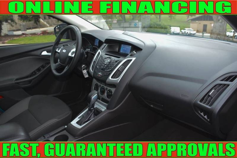 Ford Focus 2014 price $9,498