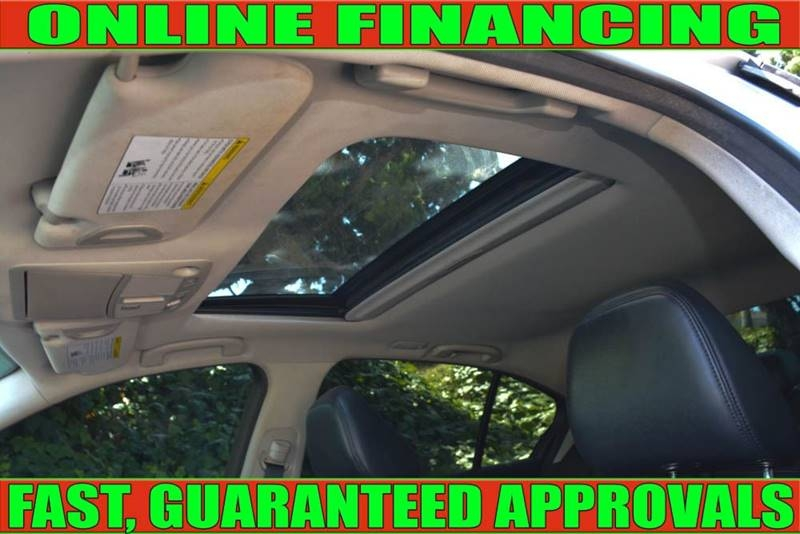 Infiniti Q50 2015 price $18,700