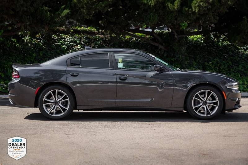 Dodge Charger 2016 price $18,960