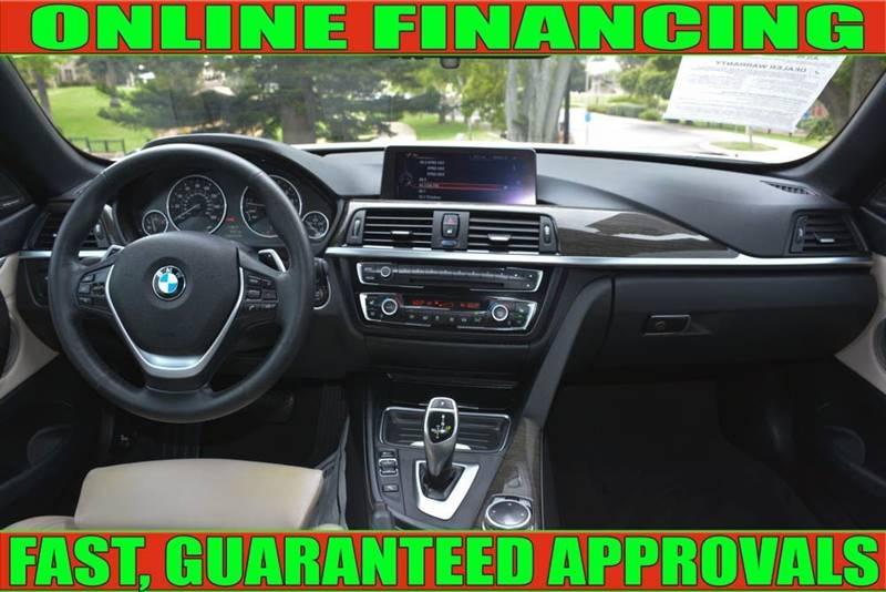 BMW 4 Series 2014 price $22,890