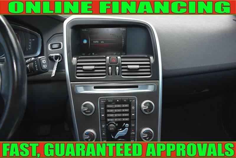 Volvo XC60 2015 price $19,700
