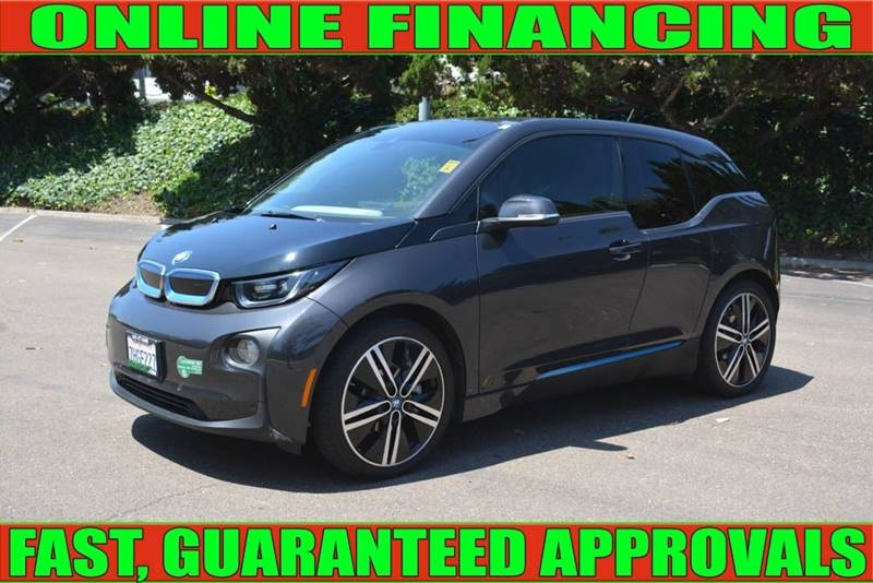 BMW i3 2014 price $16,498