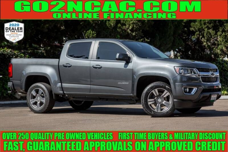 Chevrolet Colorado 2016 price $23,900