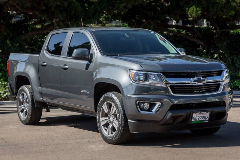 Chevrolet Colorado 2016 price $23,690