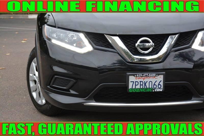 Nissan Rogue 2015 price $13,900