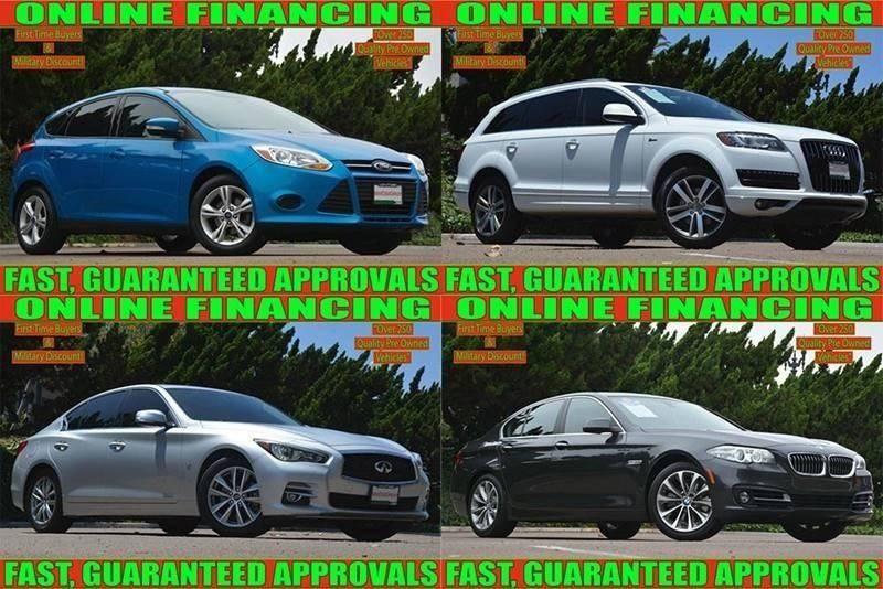 BMW 4 Series 2016 price $20,498