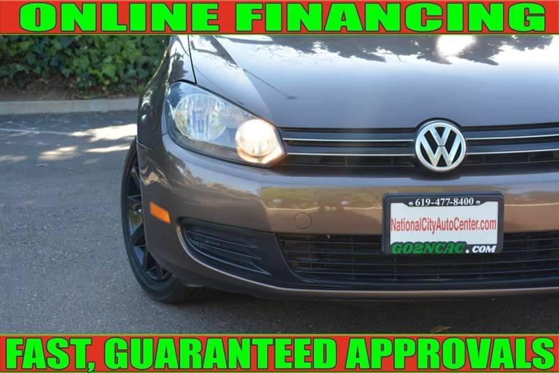 Volkswagen Jetta 2011 price $9,698