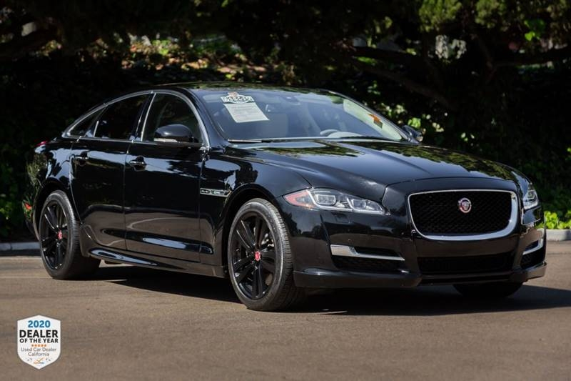 Jaguar XJ 2016 price $35,900