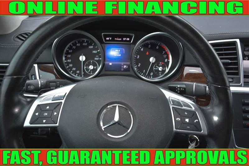 Mercedes-Benz GL-Class 2013 price $26,700