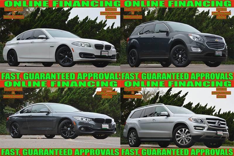 BMW 4 Series 2016 price $22,900