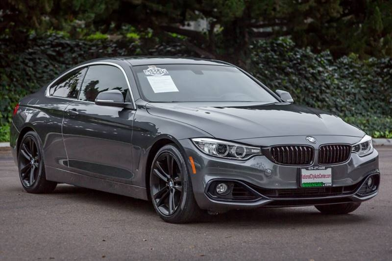 BMW 4 Series 2016 price $22,670