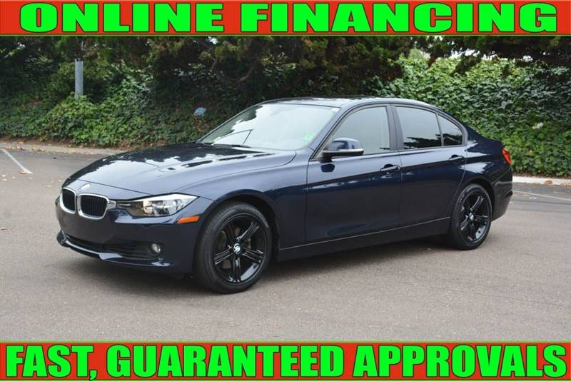 BMW 3 Series 2014 price $17,700