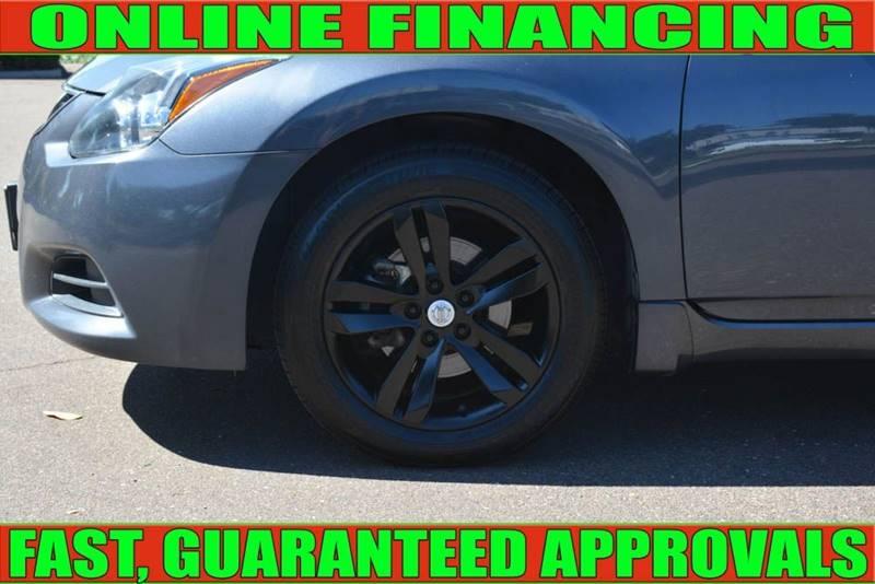 Nissan Altima 2012 price $7,990