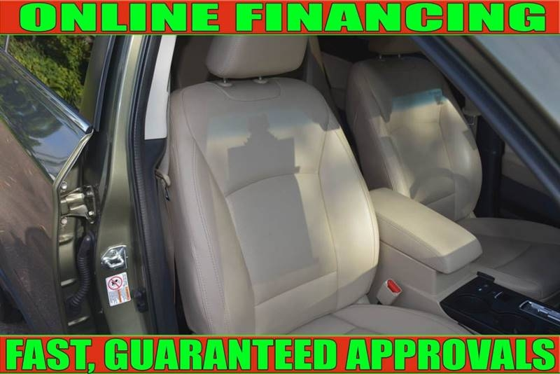 Subaru Outback 2017 price $22,990