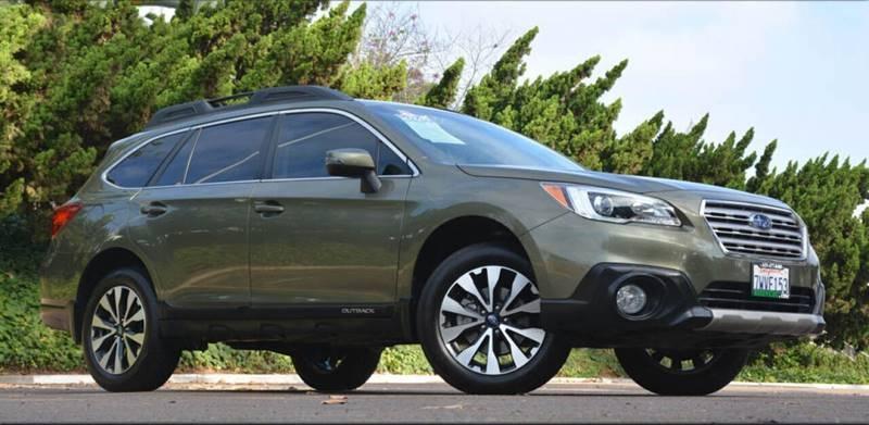 Subaru Outback 2017 price $22,825