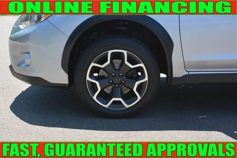 Subaru XV Crosstrek 2013 price $16,498
