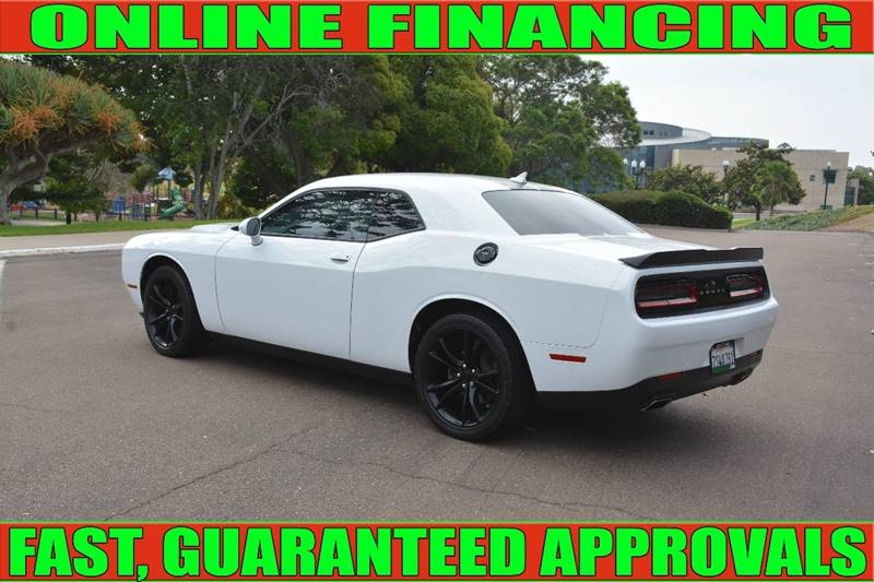 Dodge Challenger 2016 price $20,990