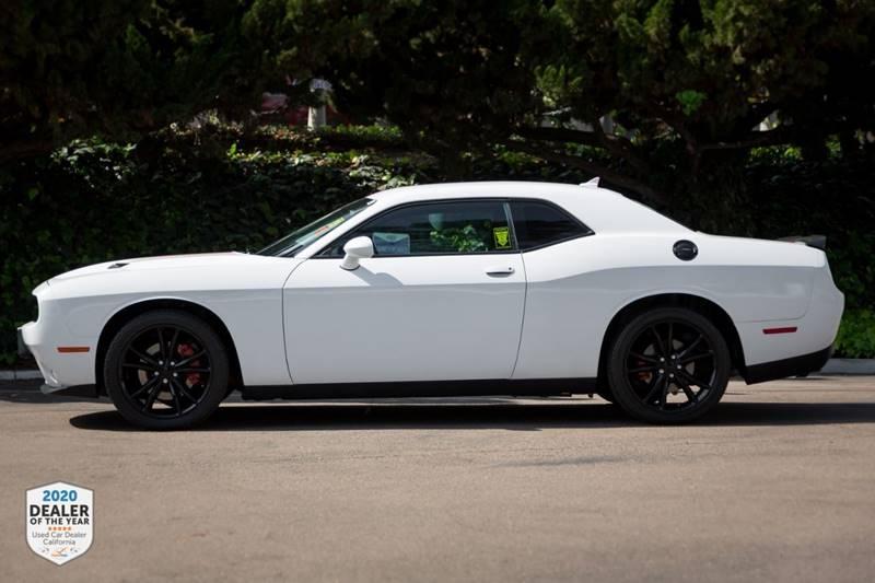 Dodge Challenger 2016 price $20,960