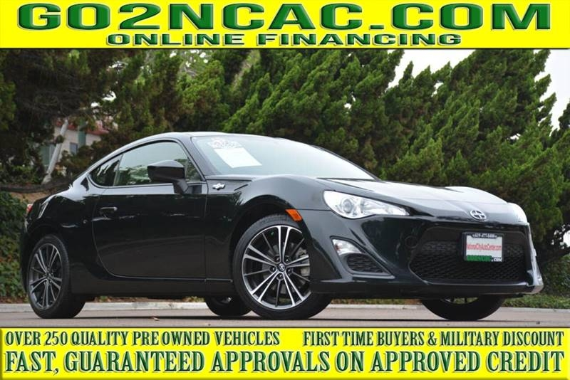 Scion FR-S 2016 price $18,900