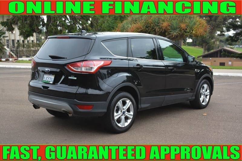 Ford Escape 2016 price $13,900