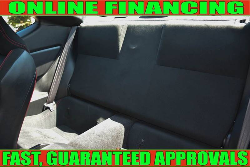 Scion FR-S 2016 price $19,900