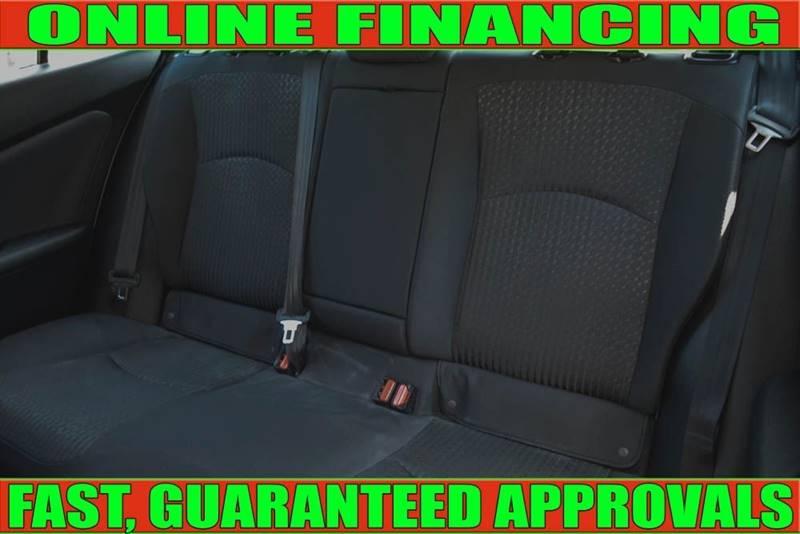 Toyota Prius 2016 price $17,700