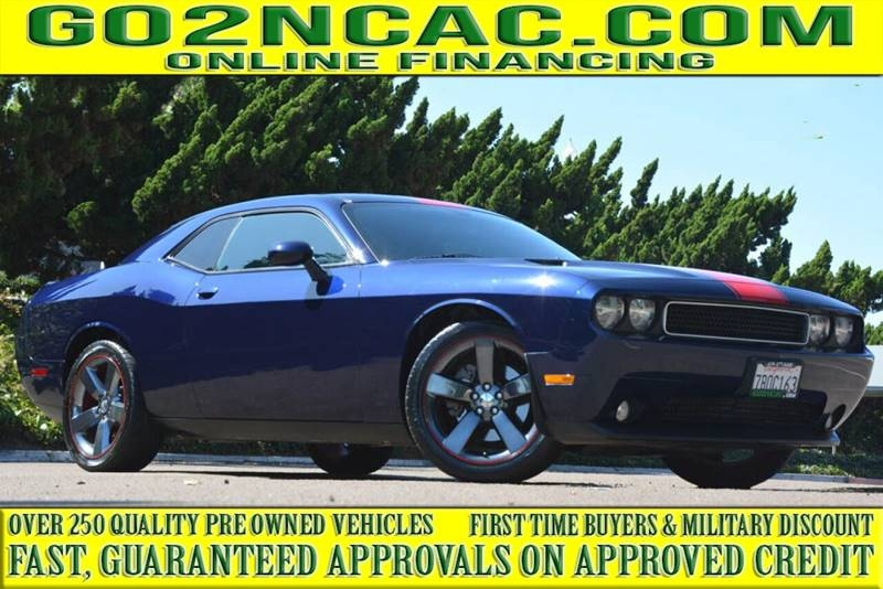 Dodge Challenger 2013 price $13,890