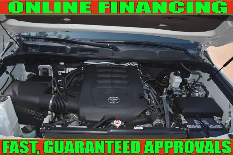 Toyota Tundra 2018 price $28,990