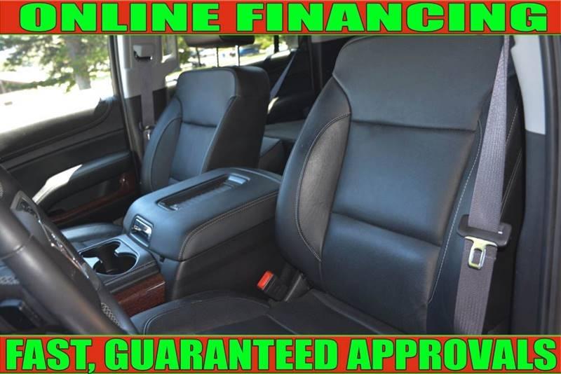 GMC Yukon XL 2017 price $36,990