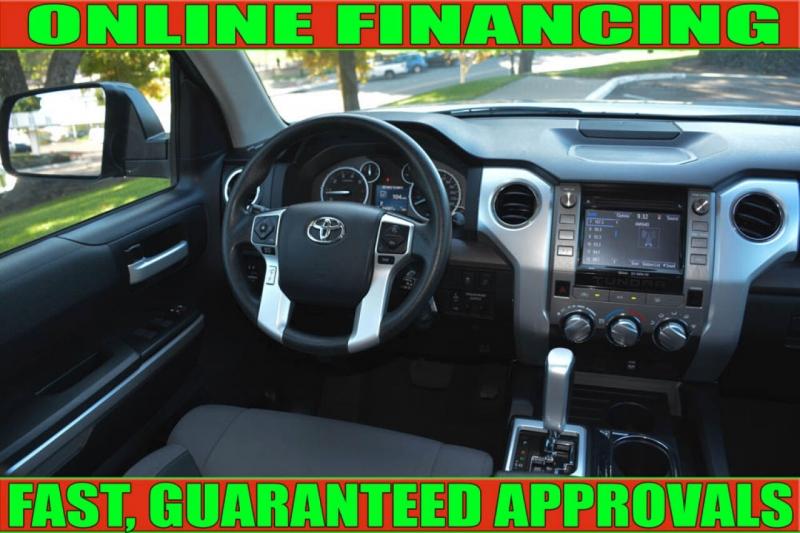 Toyota Tundra 2016 price $28,870