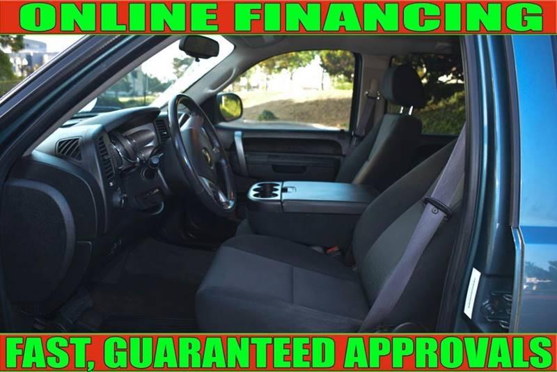 Chevrolet Silverado 1500 2011 price $19,990
