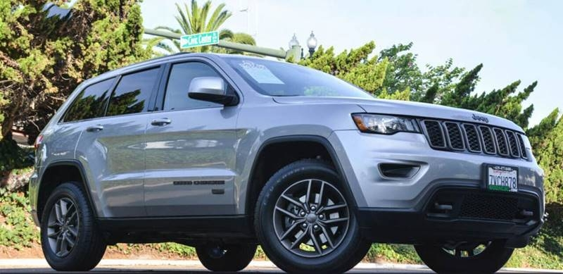Jeep Grand Cherokee 2016 price $25,990