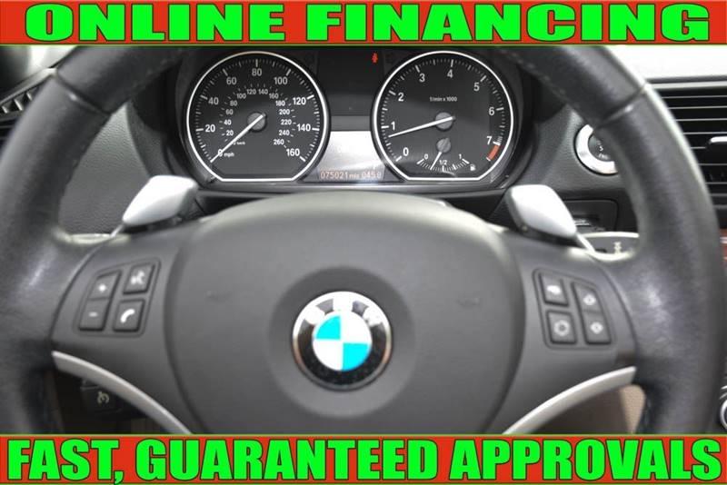 BMW 1 Series 2008 price $10,890