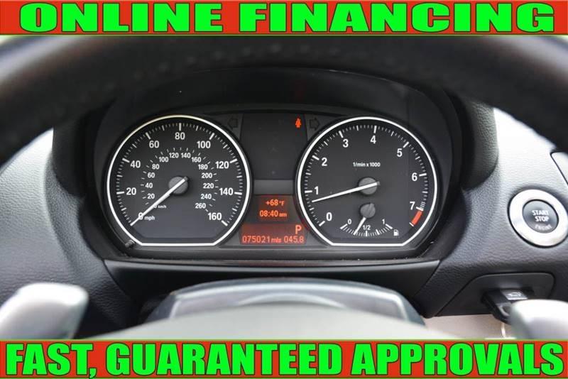 BMW 1 Series 2008 price $9,890