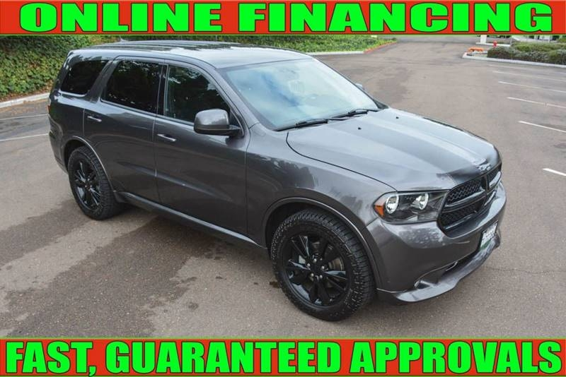 Dodge Durango 2013 price $14,990