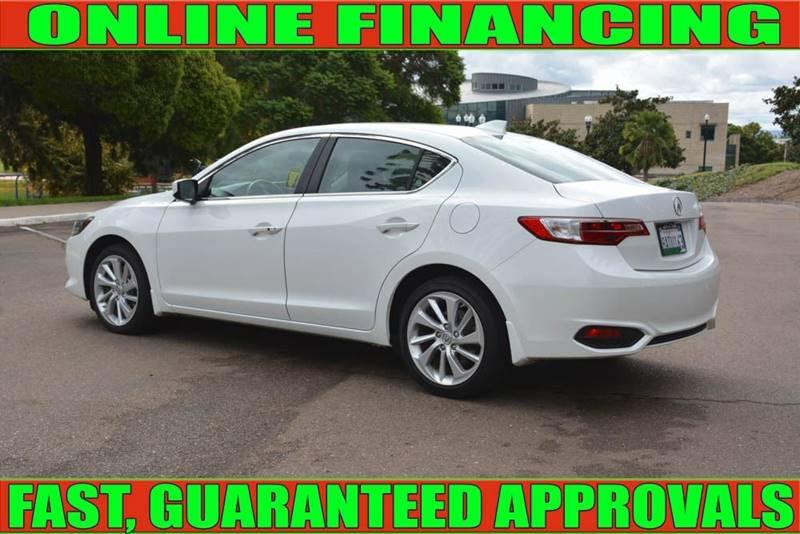 Acura ILX 2017 price $16,900