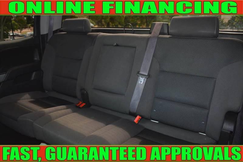 Chevrolet Silverado 1500 2014 price $26,990
