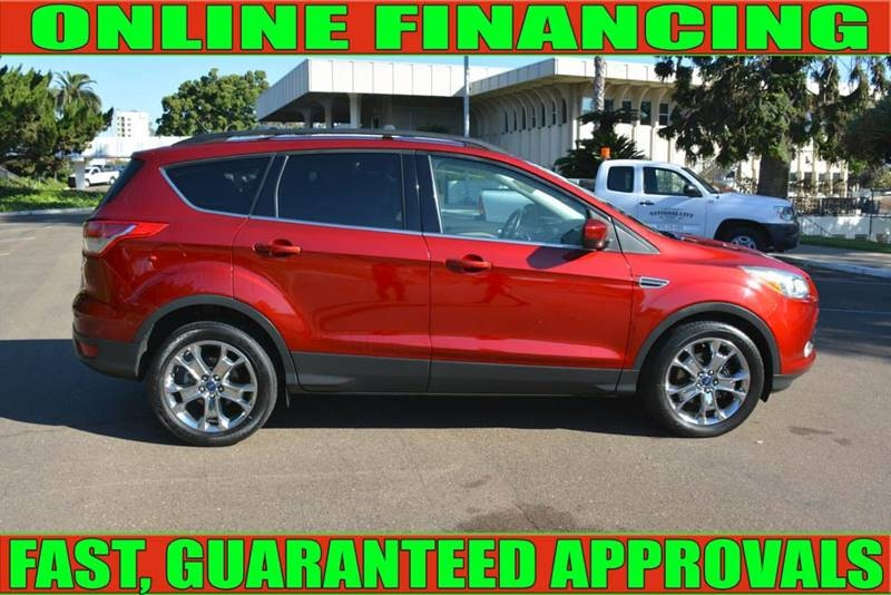 Ford Escape 2014 price $11,800