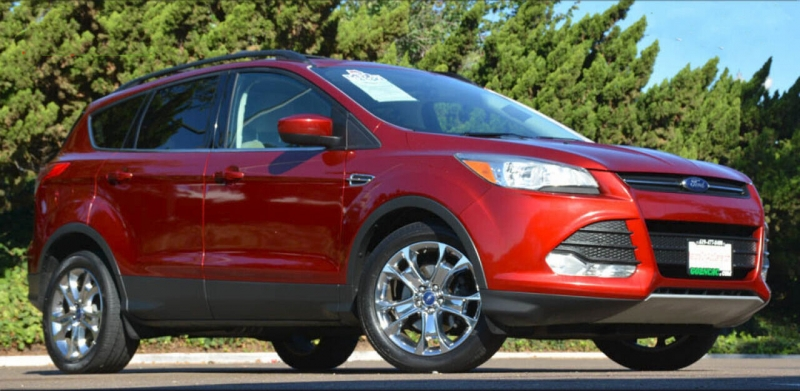 Ford Escape 2014 price $11,800