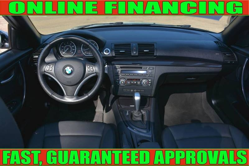 BMW 1 Series 2008 price $11,700