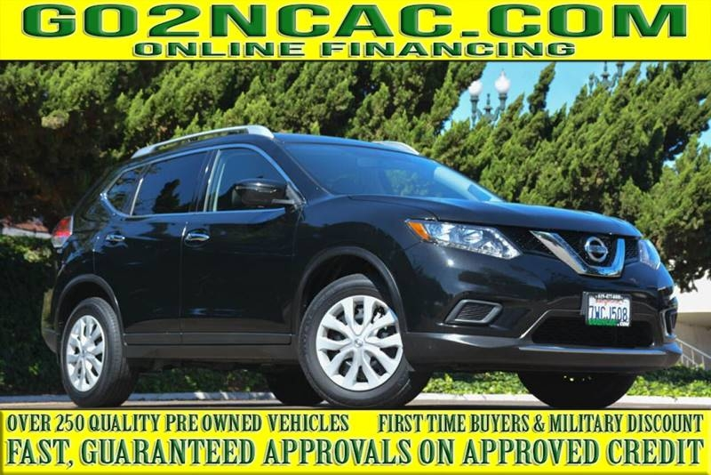 Nissan Rogue 2016 price $14,900